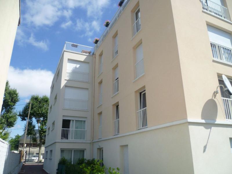 Location appartement Noisy le sec 890€ CC - Photo 1