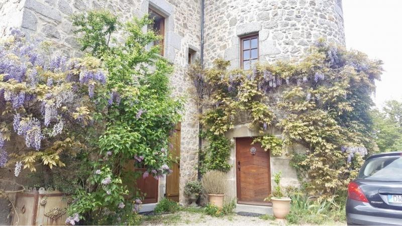Deluxe sale house / villa Nontron 595000€ - Picture 5