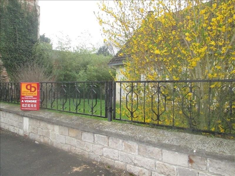 Sale house / villa Rumaucourt 197000€ - Picture 9