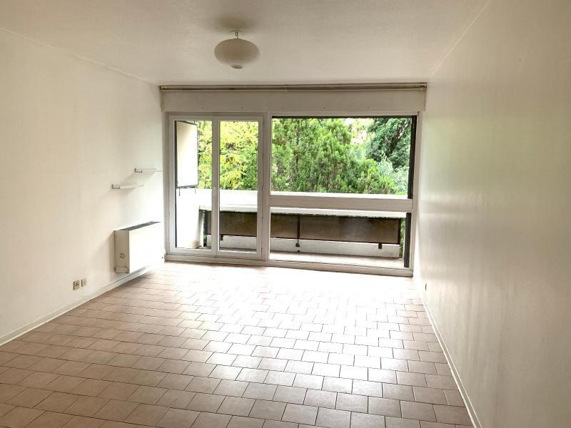 Rental apartment Aix en provence 674€ CC - Picture 1