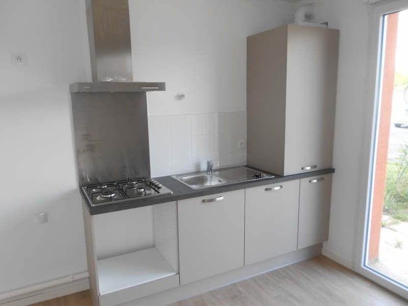 Location appartement Niort 463€ CC - Photo 3
