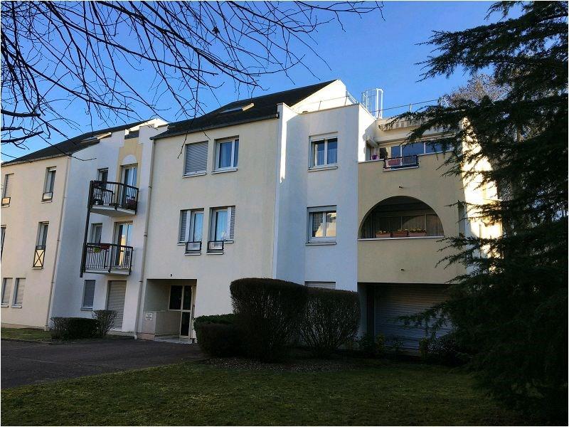 Vente appartement Draveil 116600€ - Photo 2