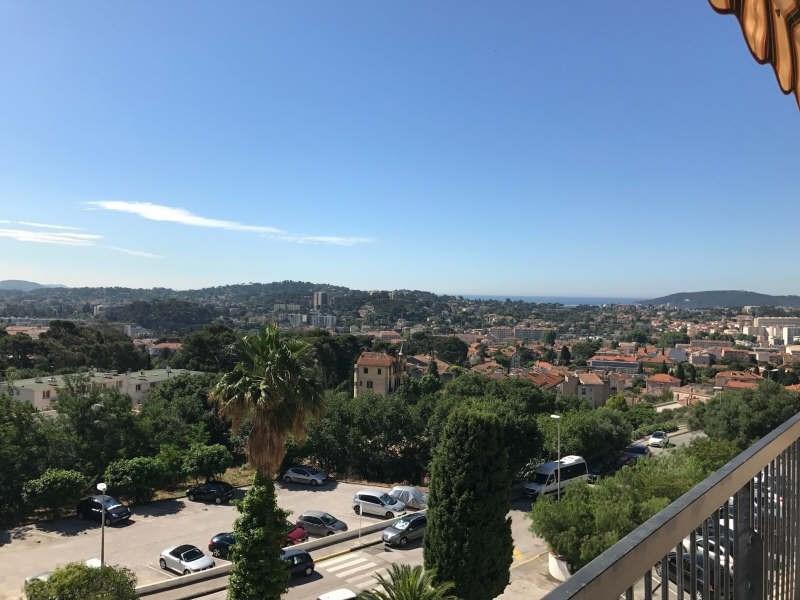 Sale apartment Toulon 249000€ - Picture 3