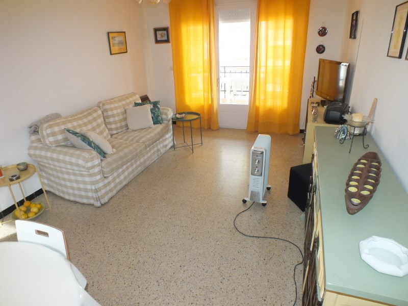 Vacation rental apartment Rosas-santa margarita 712€ - Picture 6