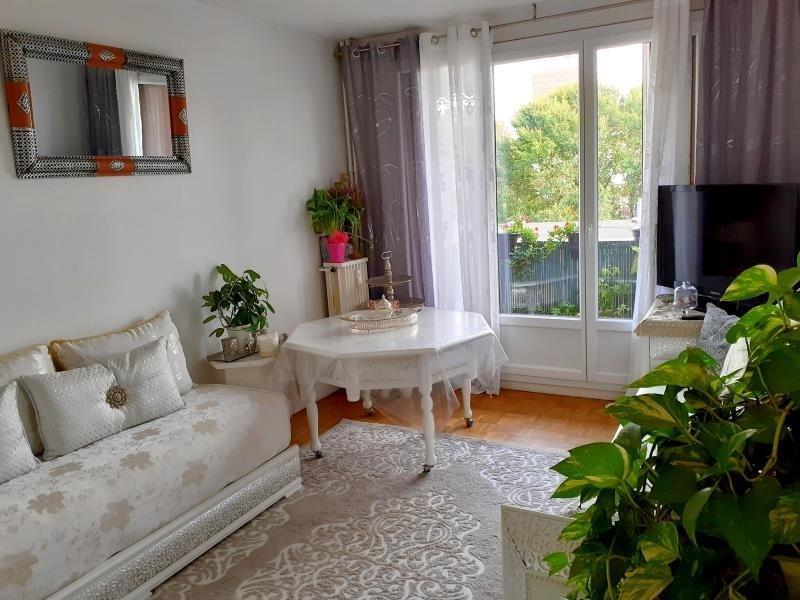 Sale apartment Bondy 174000€ - Picture 2