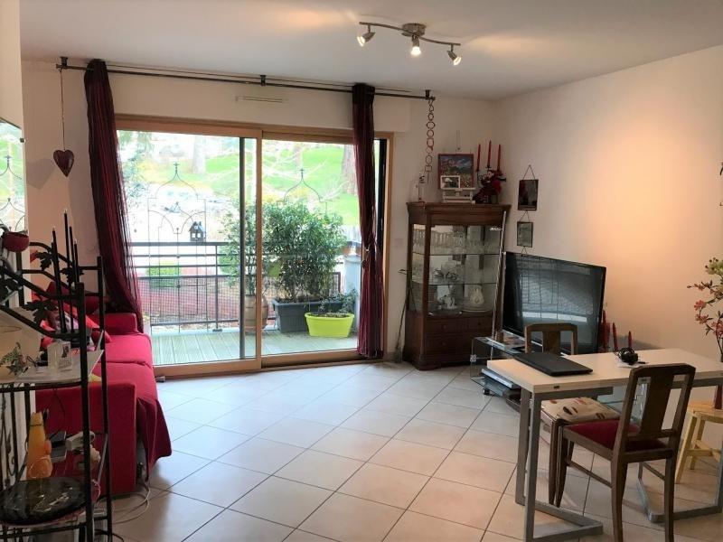 Vente appartement Aix les bains 224000€ - Photo 2