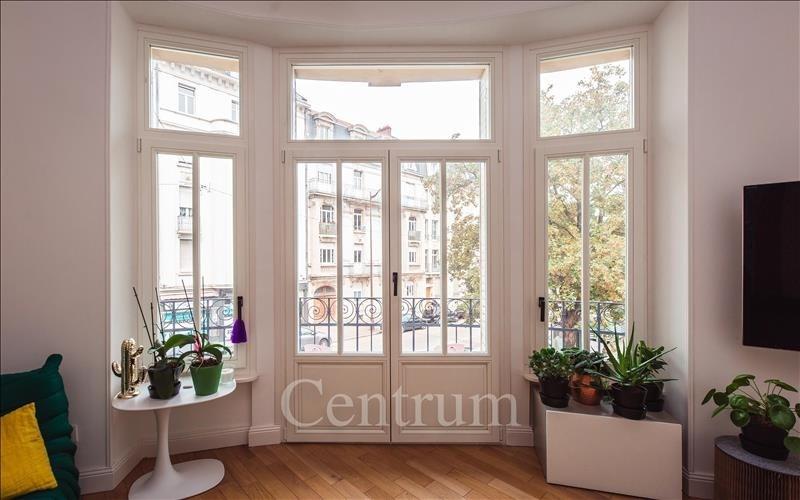 Vendita appartamento Metz 340000€ - Fotografia 4