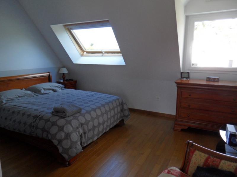 Revenda casa Locmariaquer 493250€ - Fotografia 8