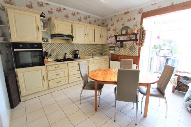 Sale house / villa Douai 126000€ - Picture 4