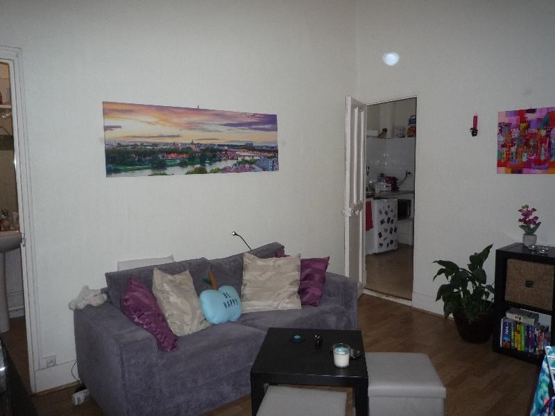 Vermietung wohnung Toulouse 640€ CC - Fotografie 1