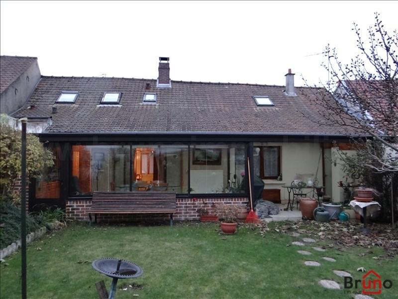 Sale house / villa Rue 210000€ - Picture 2