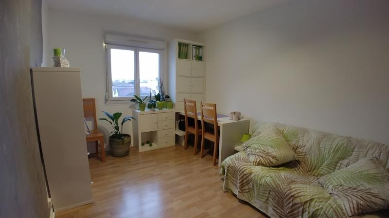 Vente appartement Troyes 113500€ - Photo 9