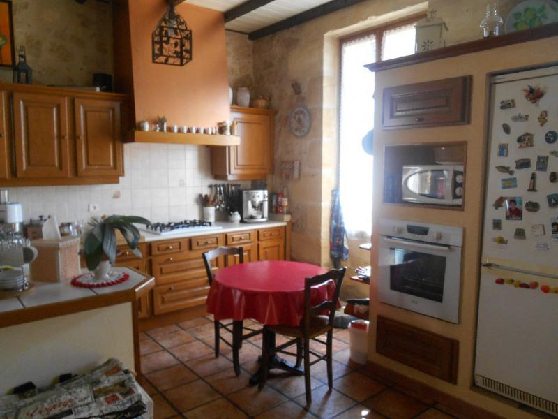 Sale house / villa Ayguemorte les graves 292000€ - Picture 3