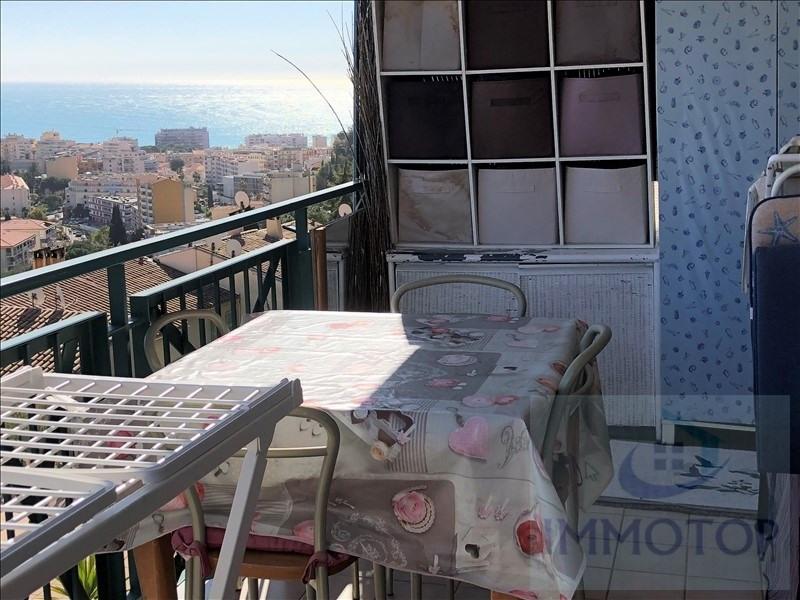 Sale apartment Roquebrune cap martin 262000€ - Picture 6