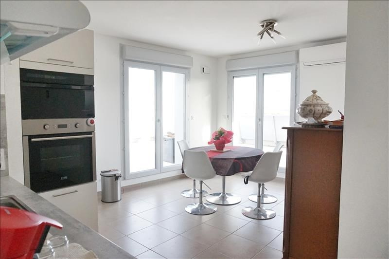 Deluxe sale apartment Castelnau le lez 273000€ - Picture 3