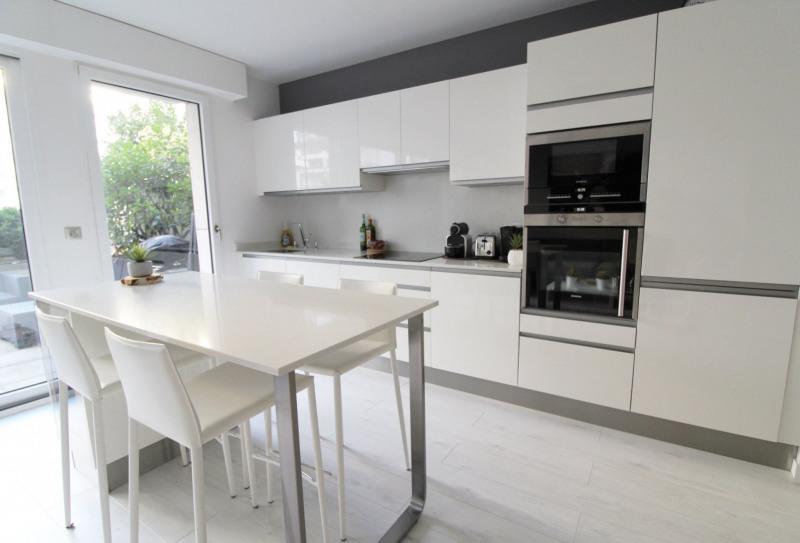 Rental apartment Levallois perret 2250€ CC - Picture 3