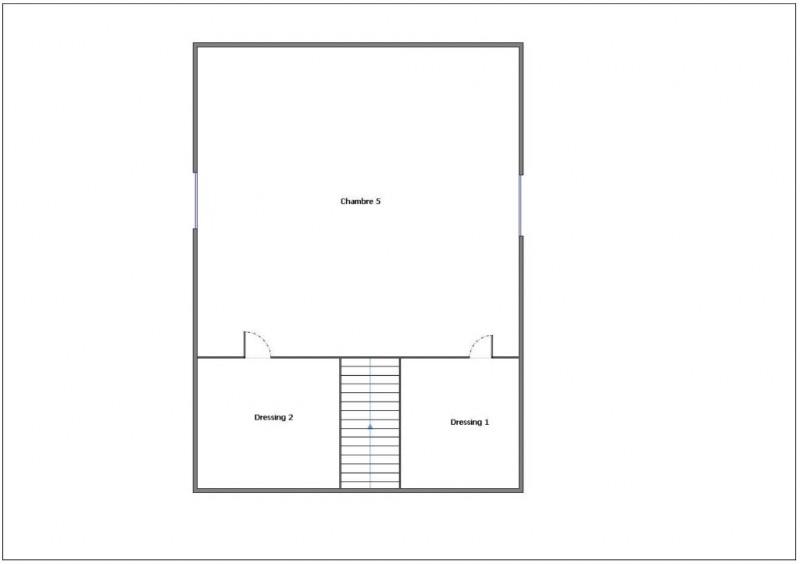 Deluxe sale house / villa L etang la ville 1195000€ - Picture 17