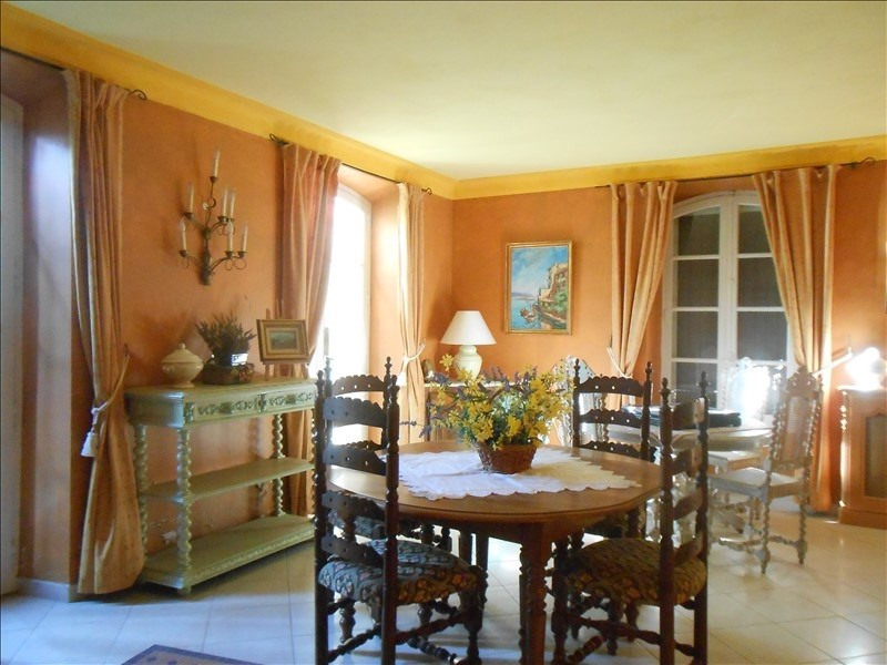 Deluxe sale house / villa La bastide des jourdans 1 850 000€ - Picture 8