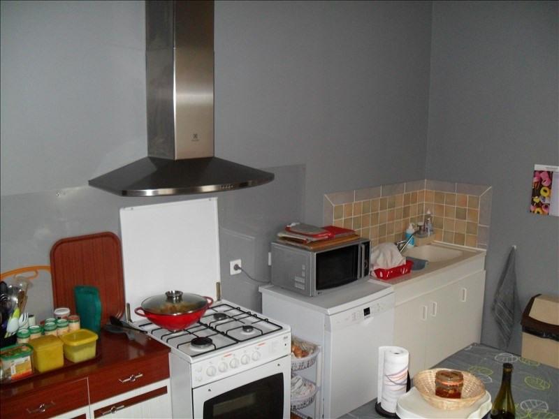Sale house / villa Escaudoeuvres 99000€ - Picture 7