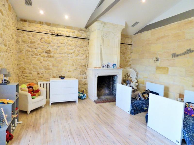 Deluxe sale house / villa Izon 931500€ - Picture 7