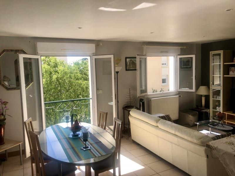 Revenda apartamento Ecully 209900€ - Fotografia 2