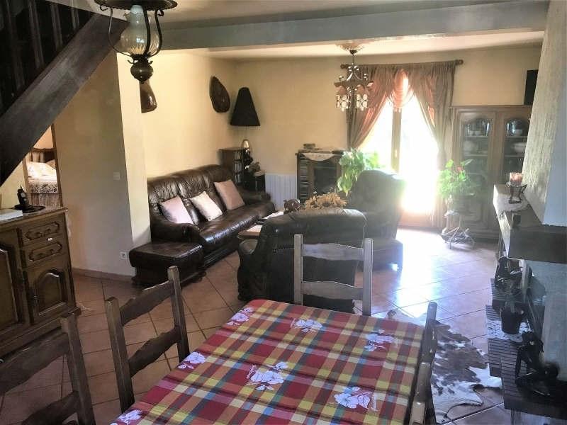 Sale house / villa Chaumont en vexin 221000€ - Picture 7