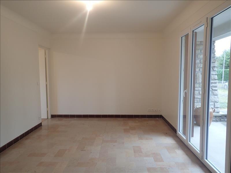 Rental house / villa Dammarie les lys 1100€ CC - Picture 1
