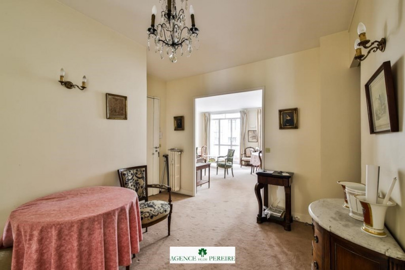 Sale apartment Paris 16ème 975 000€ - Picture 5