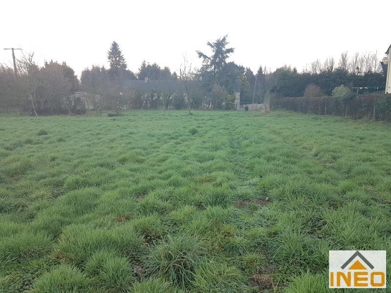 Vente terrain Quebriac 52320€ - Photo 3
