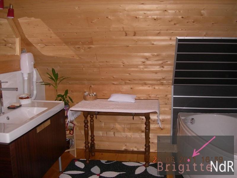 Vente maison / villa Chateauneuf la foret 226500€ - Photo 6