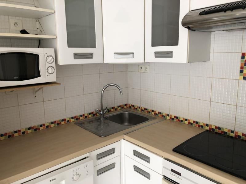 Vente appartement La garenne colombes 220000€ - Photo 3