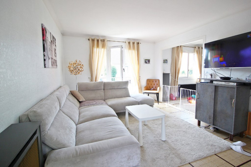 Vendita casa Saint germain en laye 525000€ - Fotografia 2
