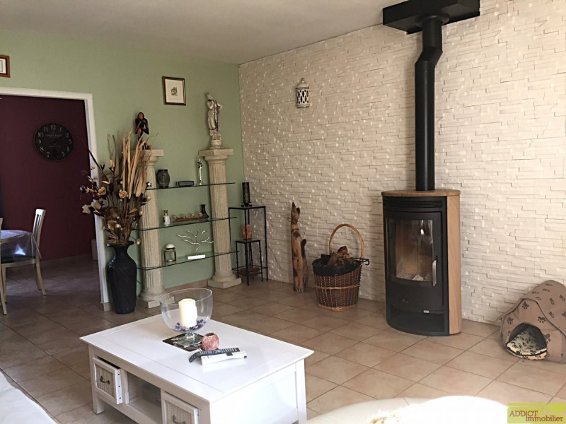Vente maison / villa Lavaur 268 000€ - Photo 5