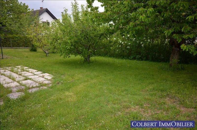 Vente maison / villa Laroche st cydroine 129900€ - Photo 2