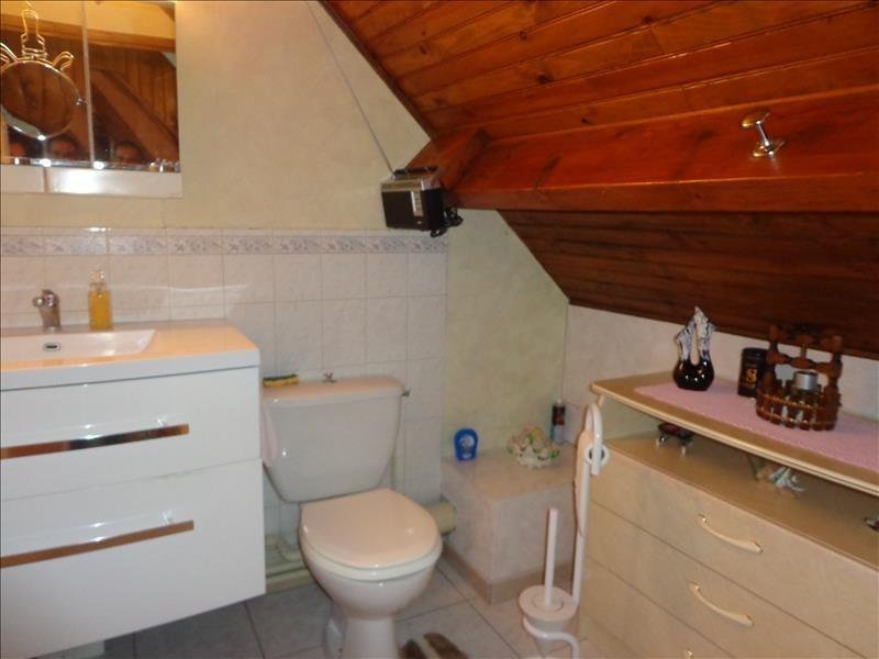 Vente maison / villa Nogent le roi 240620€ - Photo 5