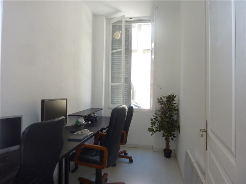 Rental empty room/storage Marseille 6ème 450€ HT/HC - Picture 1