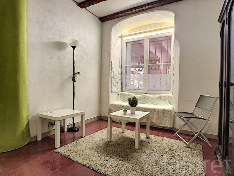 Vente appartement Menton 90500€ - Photo 3