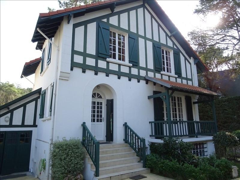 Revenda residencial de prestígio casa La baule 1140000€ - Fotografia 5