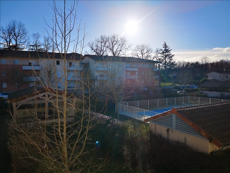 Vente appartement Montauban 66 000€ - Photo 7