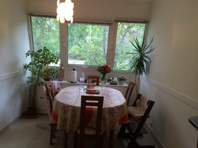 Location appartement Villennes sur seine 1427€ CC - Photo 5