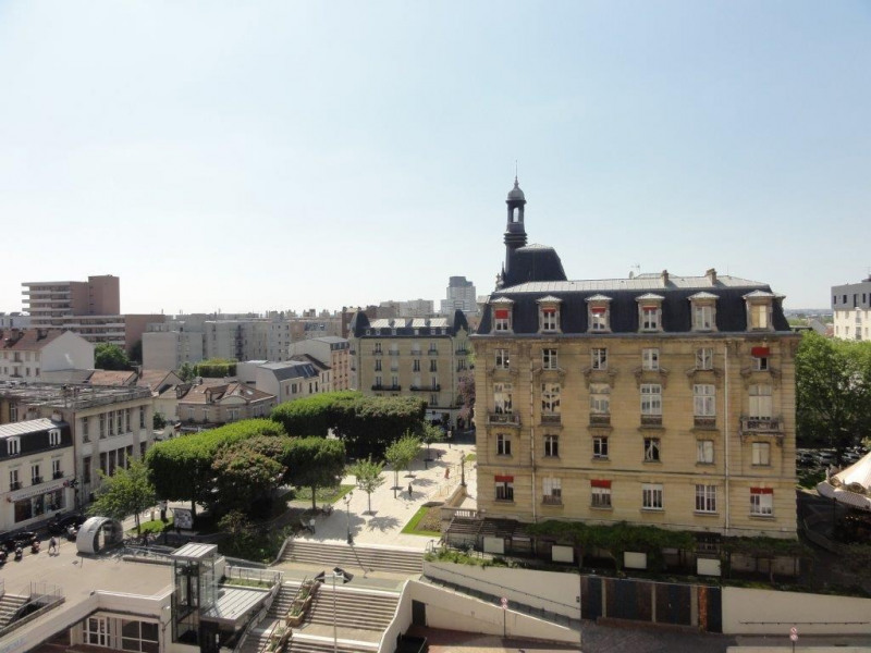 Vente appartement Colombes 350000€ - Photo 4