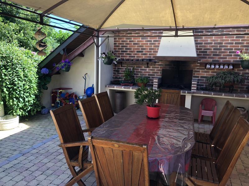 Vente maison / villa Argentre du plessis 256025€ - Photo 8