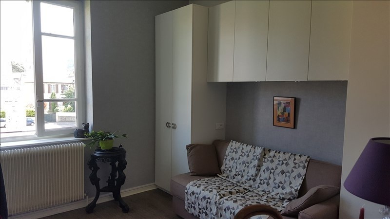 Vente appartement Vienne 262 000€ - Photo 4