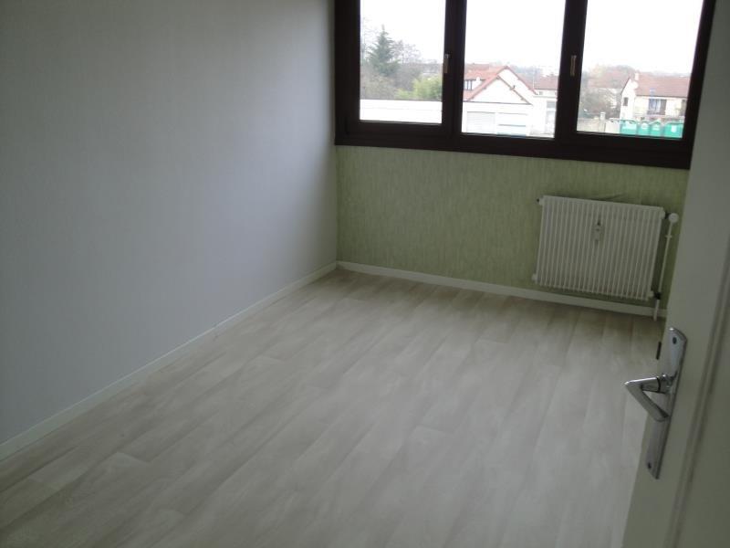 Vendita appartamento Seloncourt 50000€ - Fotografia 5
