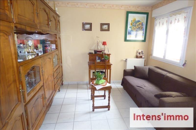 Sale apartment Romans sur isere 191000€ - Picture 4