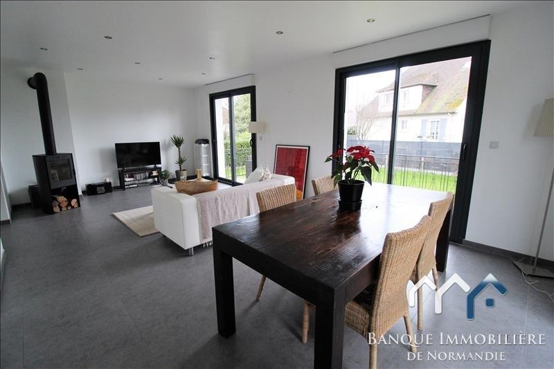 Vente maison / villa Caen 474700€ - Photo 3