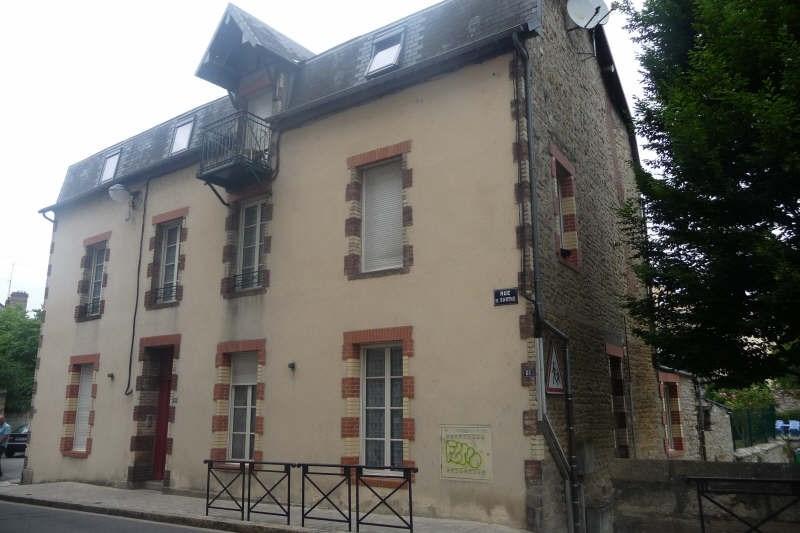 Venta  apartamento Alencon centre 90100€ - Fotografía 1