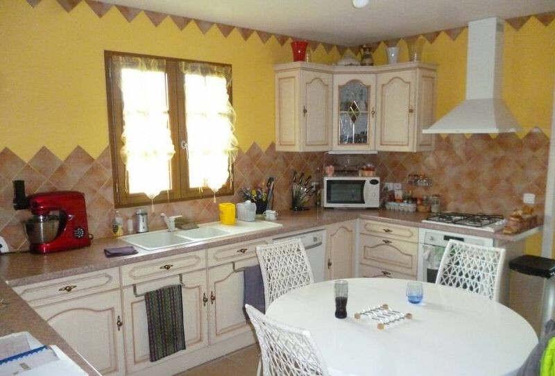 Venta  casa Sainte-foy-de-montgommery 168000€ - Fotografía 2