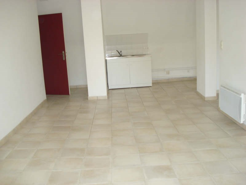 Rental apartment Beaupreau 375€ CC - Picture 1