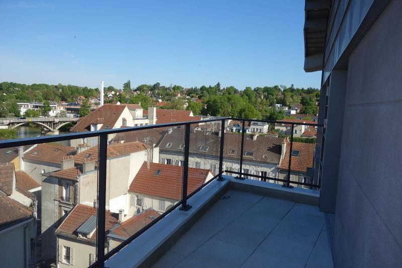 Location appartement Lagny sur marne 1470€ CC - Photo 5